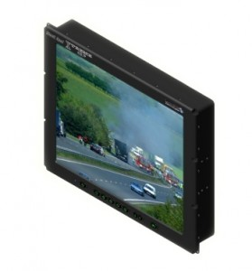 "Black Opal Xtreme Land 19"" Flat Panel Display System by LaserDYNE"